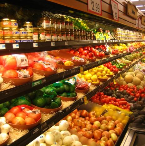 Tarjeta del supermercado